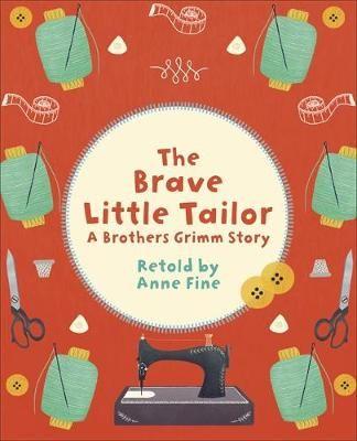 Brave Little Tailor Badger Learning