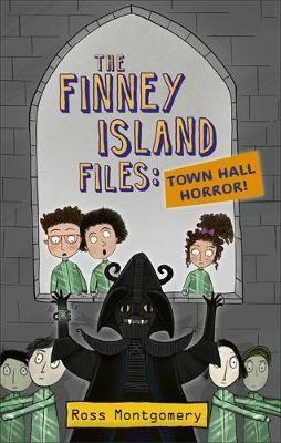 Finney Island Files: Town Hall Horror! Badger Learning
