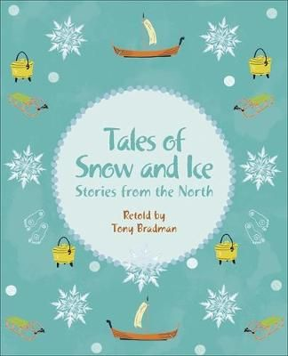 Tales of Snow and Ice Badger Learning