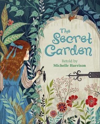 Secret Garden Badger Learning