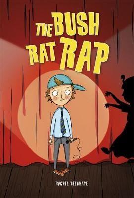 Bush Rat Rap Badger Learning