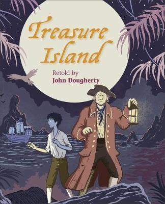 Treasure Island Badger Learning