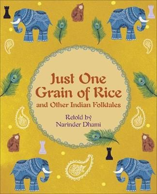 Just One Grain of Rice Badger Learning
