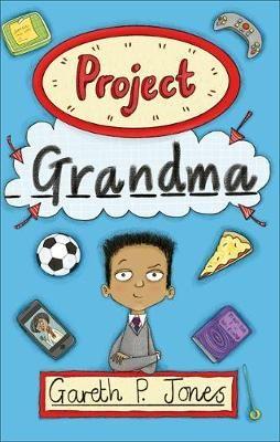 Project Grandma Badger Learning