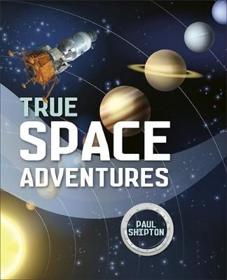 True Space Adventures Badger Learning