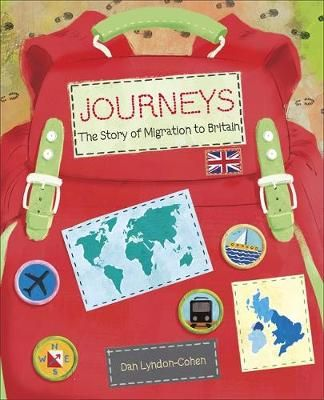 Journeys: the Story of Migration to Britain Badger Learning