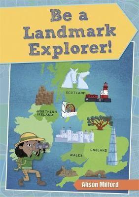 Be a Landmark Explorer Badger Learning