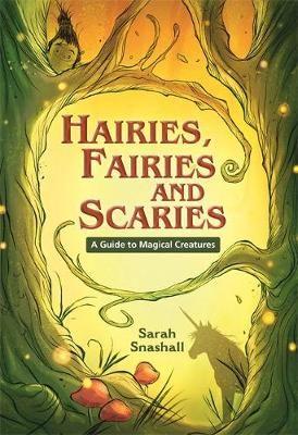 Hairies, Fairies & Scaries Badger Learning
