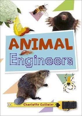 Animal Engineers Badger Learning