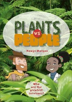 Plants vs People Badger Learning