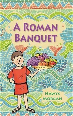 Roman Banquet Badger Learning