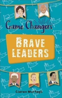 Brave Leaders Badger Learning