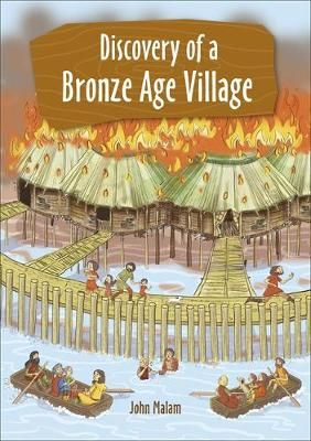 Discovery of a Bronze Age Village Badger Learning