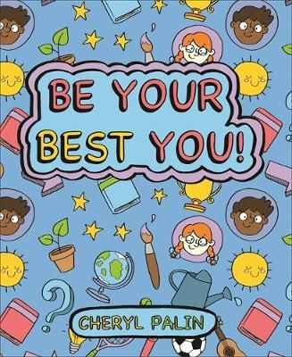 Be Your best YOU! Badger Learning