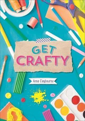 Get Crafty! Badger Learning