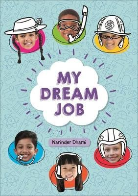 My Dream Job Badger Learning