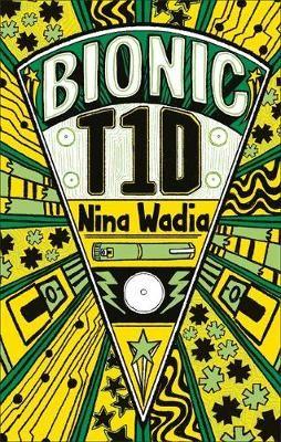 Bionic T1D Badger Learning