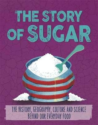 The Story of Food: Sugar Badger Learning