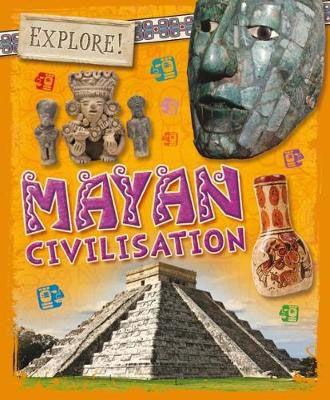 Mayan Civilisation Badger Learning