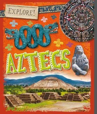 Aztecs Badger Learning