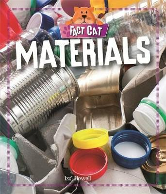 Materials Badger Learning