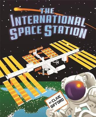 The International Space Station Badger Learning