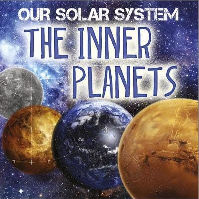 The Inner Planets Badger Learning