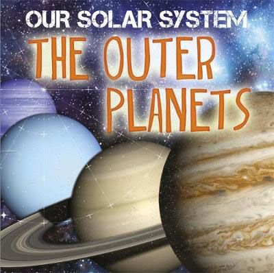 The Outer Planets Badger Learning