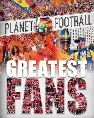 Planet Football: Greatest Fans Badger Learning