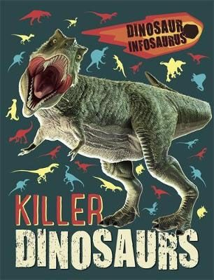 Killer Dinosaurs Badger Learning