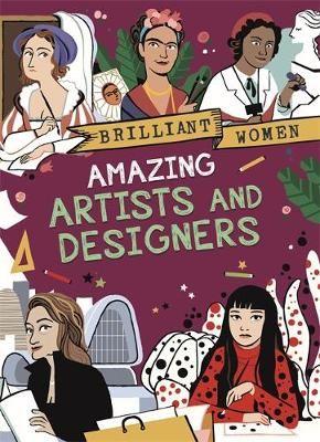 Amazing Artists & Designers Badger Learning