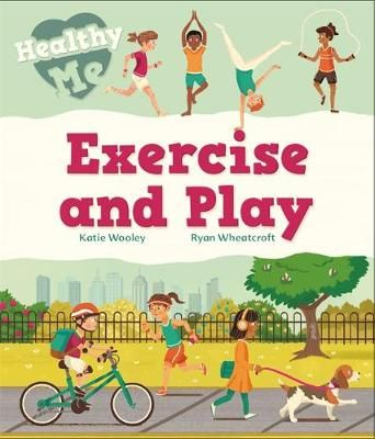 Exercise & Play Badger Learning