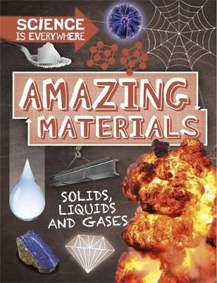 Amazing Materials Badger Learning