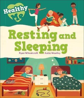 Resting & Sleeping Badger Learning