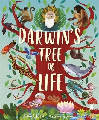 Darwin's Tree of Life Badger Learning