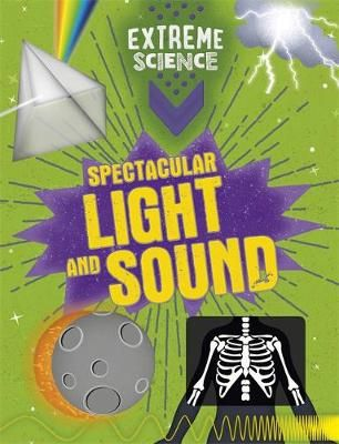 Spectacular Light & Sound Badger Learning