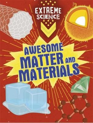Awesome Matter & Materials Badger Learning