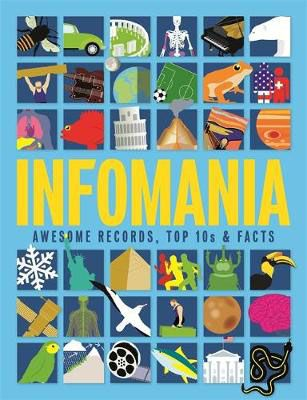 Awesome Records, Top 10s & Facts Badger Learning