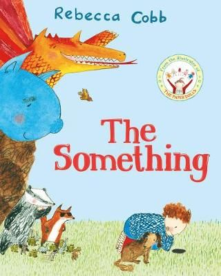 The Something Badger Learning