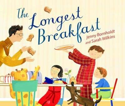 The Longest Breakfast Badger Learning