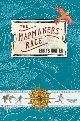 The Mapmakers' Race Badger Learning