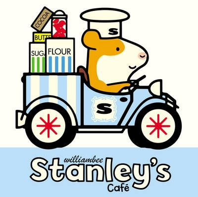 Stanley's Cafe Badger Learning