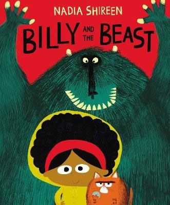Billy & the Beast Badger Learning