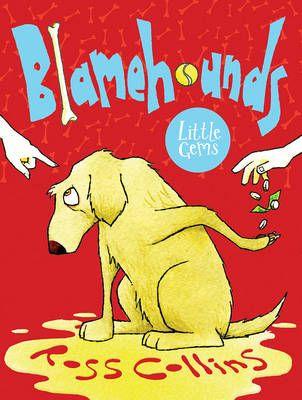 Blamehounds Badger Learning