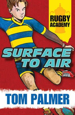 Rugby Academy: Surface to Air Badger Learning