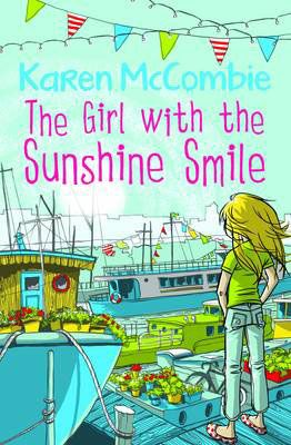 The Girl With the Sunshine Smile Badger Learning