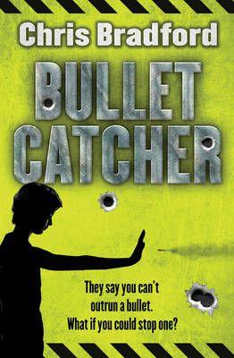 Bulletcatcher Badger Learning