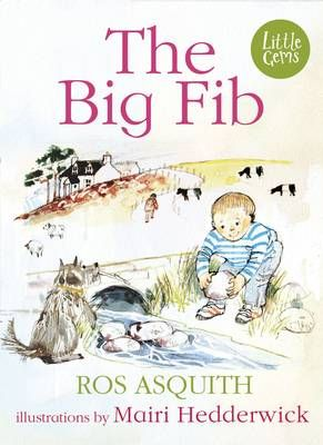 The Big Fib Badger Learning