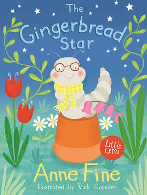 The Gingerbread Star Badger Learning