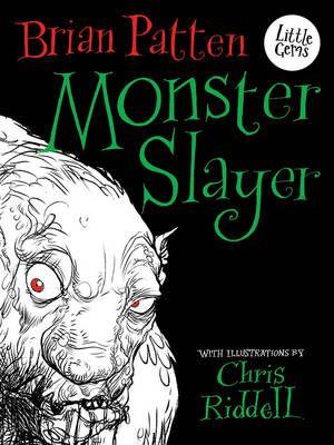 Monster Slayer Badger Learning